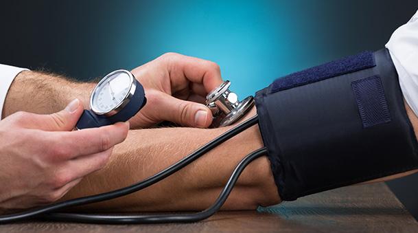 Blutdruckhochdruckerkrankungen